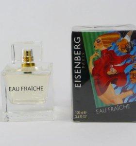 Eisenberg - Eau Fraiche - 100 ml