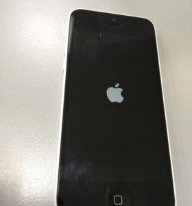 IPhone 5c 8gb LTE 4g