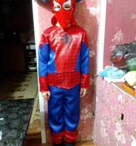 Новый костюм