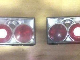 Задние фонари на Ваз 2108,2109,21099,2113,2114