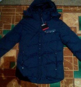 Куртка зимняя RZZ Ralph Lauren
