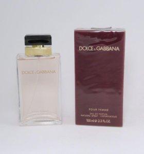 D&G - Pour Femme - 100 ml