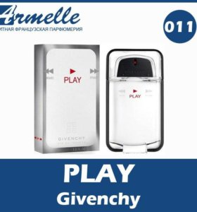 Play Givenchy