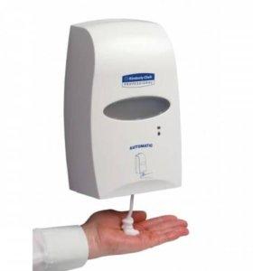 Диспенсер электронный для мыла