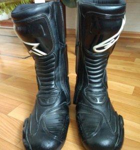 Ботинки Alpinestars S-MX 5