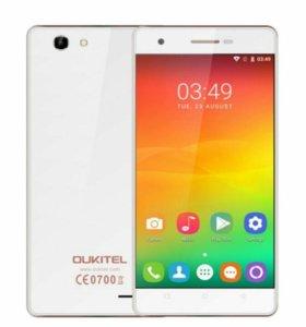 """Смартфон 4G Oukitel """"C4"""" (новый)"""