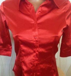 Блуза 44 размер