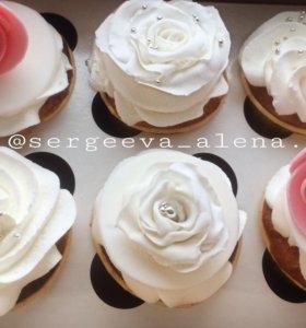 Капкейки /cupcake