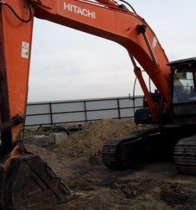 Эксковатор Hitachi 330 2008 г.в.