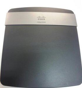 Роутер Cisco Linksys e2500