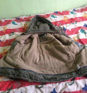 Polo, куртка из Германии