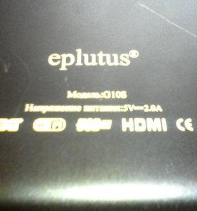 Планшет Eplutus r G10S