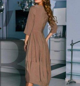 Новое платье фирмы Bezko