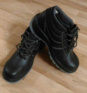 Сапоги, ботинки 43 размер