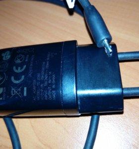 Оригинальное зарядное устройство HTC