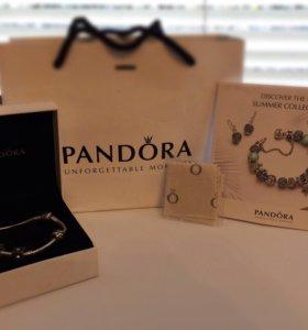 Браслет Pandora (оригинальный)