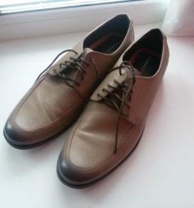 Туфли новые thomas munz