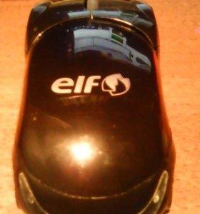 Гоночная мышка Elf