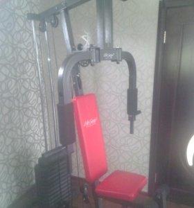 Силовой тренажер Life Gear