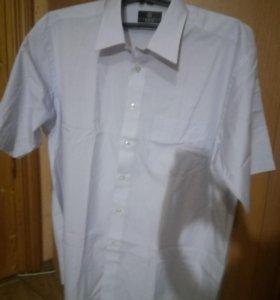 Рубашка новая Senfo