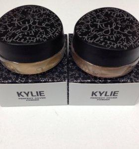 Крем-пудра Kylie