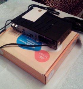 Цифровой декодер со смарт-картой