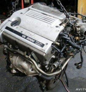 Двигатель на ниссан максима а32