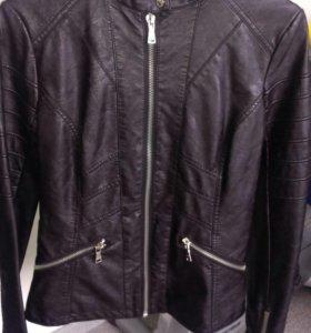 Куртка фирмы Savage (весна-осень)