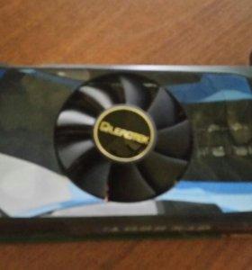 Видеокарта GeForce GTX 560Ti