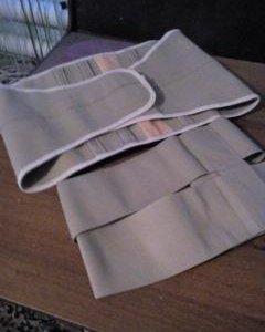 Бандаж для беременных+карсет