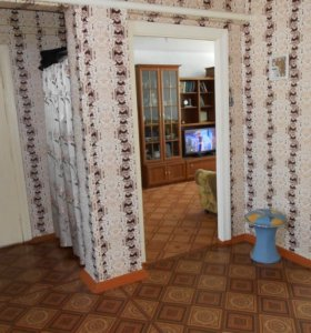 Зх комнатная, Масляногорск, 99,7 м2
