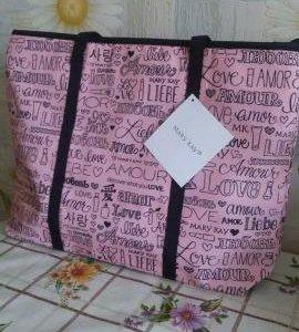 Фирменная сумка Mary Kay новая.
