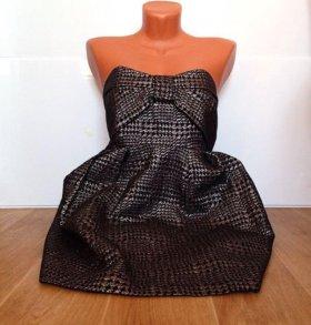 💫 Нарядное платье 💫