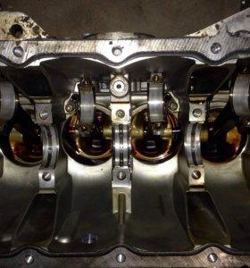 ДВС Ford kuga 1.6 ecoboost