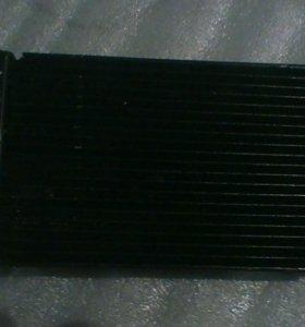 Радиатор отопления ВАЗ 2110-8101060 латунный