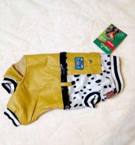 Новый комбинезон костюм для собаки/кобеля 12 30-33
