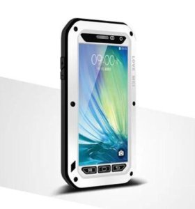 Защитный чехол Love Mei для Samsung A5 2015