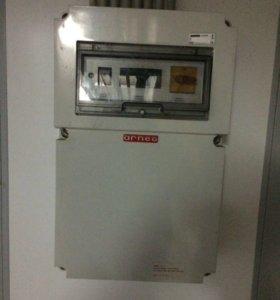 Холодильная камера ширина 2,40 длина 3,50