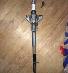 Рулевая колонка на Suzuki Grand Vitara 1998-2007