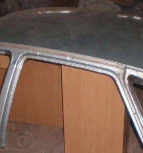 Крыша ваз 2112