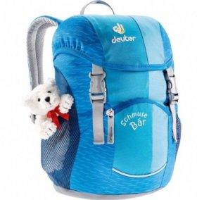 Детский рюкзак Deuter schmusebar