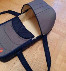 сумка-переноска для новорожденных