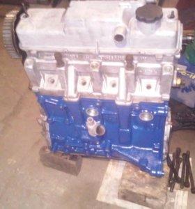 Двигатель ваз лада нива 1.5 1.6 1.7 все модели