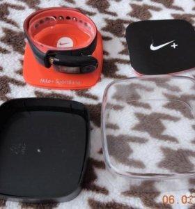 Часы Nike Sportband2