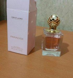 PARADISE Oriflame