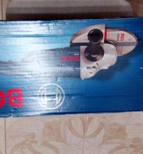 Болгарка Bosch GWS 2400-230 Н. новая.
