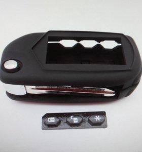 Автоключ для сигнализации starline a91 a61 b6 b9