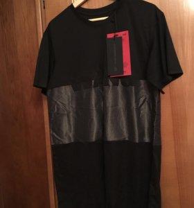 Платье-футболка Alexander Wang for HM