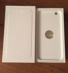 Коробка от iphone6