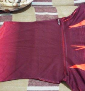 Платье для бадминтона или тенниса